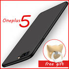 Oneplus 5 case MOFI Ultra-thin PC frosted matte shockproof hard back case