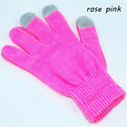 12Color Magic Touch Screen Gloves Warmer Stretch Knit for Phone/iPad/Table