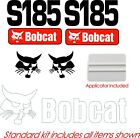 S185 decal kit sticker set US seller Free Fast shipping fits bobcat 3 kit levels