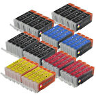 40x XL Ink Cartridges 1Aserie für Canon Pixma MG5550 MG5600 Series MG5650