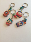 South Park inspired keyring keychain Kenny Cartman Stan Kye gift 276