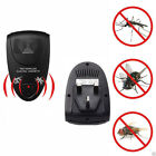 electronic fly repeller - 10Pc Ultrasonic Electronic Repeller Pest Mouse Fly Mosquito Reject US/EU/UK Plug