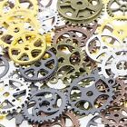 Внешний вид - 100g Gears Wheels Steampunk Old Watch Parts Steam Punk Lots of Pieces New