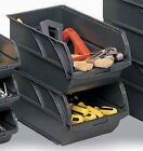 Stanley Piling Boxes Stackable Box lagerbox stapelbox Storage Containers Large