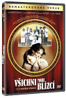 All My Loved Ones / Vsichni moji blizci 1999 Czech DVD Remastered English subt.