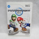 Wii Games Lot Mario Kart Madden More You Pick Title Buy 3 get 1 Free!