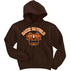 "Baker Mayfield Cleveland Browns ""Dawg Pound"" HOODIE HOODED SWEATSHIRT on eBay"