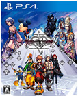 PS4 Kingdom Hearts HD 2.8 Final Chapter Prologue For Play station 4 Game JP