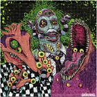 Beetlejuice Monsters by Rob IsraeI LE BLOTTER ART Perforated acid free lsd paper