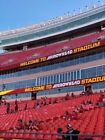 2 Denver Broncos @ KC Chiefs Tickets 10/28/2018