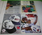 Vintage Sports Specialties Snapback Advertising Print Ad | You Pick $9.99 USD on eBay