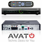 Humax PR-HD3000 SKY DVB-S2 Twin Tuner UNICABLE ASTRA Sat Receiver V13 V14 PVR