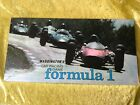 Waddington's FORMULA 1 Board Game (1964) Replacement Parts - Multi Choice