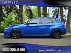 2008+Subaru+Impreza+WRX+STI+305+HP+6+Speed+Manual+Custom+18S++23+MPG