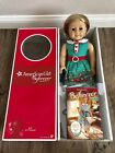 Anerican Girl beforever KIT KITTREDGE doll original outfit box & Box PRISTINE
