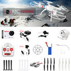 Parts & Accs For Syma X8 Series Drone Quadcopter Spare Kit Replacement Component