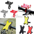 Universal Bike Bicycle Handlebar Mount Holder Cradle Clip For Cell Phone GPS HOT