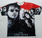 The Lost Boys dry fit T Shirt  vampire horror classic 90s movie image
