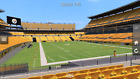 4 - PITTSBURGH STEELERS VS CINCINNATI BENGALS TICKETS - 12/30 - SEC 145 - ROW A