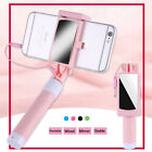 Mirror Selfie Cement Mobile Phone Holder for IPhone Samsung Huawei Xiaomi