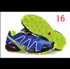 2018 New Men's Salomon Speedcross 3 Athletic Running Hiking Sneakers Shoes