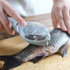 1Pcs Fish Tools Cleaning Fish Skin Plastic Fish Scales Remover Cleaner Descaler