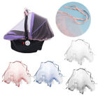 Внешний вид - Baby Carriers Car Seats Cover Infant Mosquito Net Bug Insect Protector Netting