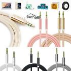android tablet for car - 3FT 3.5mm Jack Aux Cable Audio Lead For MP3 PC Car SmartPhone Tablet android