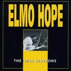 The Final Sessions by Elmo Hope (CD, Mar-1996, 2 Discs, Evidence)