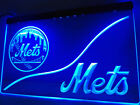 New York METS LED Neon Light Sign home decor crafts