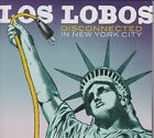 Los Lobos - Disconnected In New York City - 2 CD + 1 DVD - Played Once