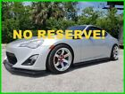 Scion+FR%2DS+COUPE+MANUAL+LOADED+FLORIDA+CARFAX+NO+RESERVE%21