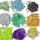2000 Wedding Home Decoration Scatter Table Crystals Diamonds Acrylic Confetti UK