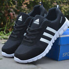 FASHION Men SHOES LADIES PUMPS TRAINERS LACE UP MESH SPORTS RUNNING SHOE CASUAL
