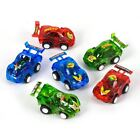 Mini Pull Back Pullback Cars Fun Kids Party Bag Fillers Boys Toys Loot Race Gift