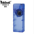 7 Colors Airsoft 1000rd Rounds Plastic BB Speed loader Quick Loader Gun Magazine