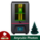 ANYCUBIC PHOTON 3D Printer Full Touch Screen DLP UV-LED Ultimate Slice Speed US