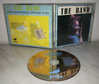 CD THE BAND - LIVE IN WASHINGTON DC