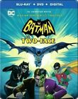 Batman vs. Two-Face - Limited Edition Steelbook [Blu-ray + DVD] New and Sealed!!