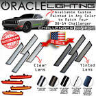 ORACLE LED SideMarkers for 08-14 Dodge Challenger - Clear & Tinted - #9800