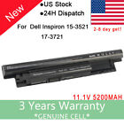 MR90Y Battery for Dell Inspiron 14 (3421) 14R (5421) 15 (3521) 15R (5521) XCMRD