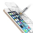 iPhone 6/6S Screen Protector, Tempered Glass, 9H Hardness, Anti-Scratch