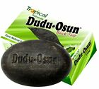 DUDU OSUN African BLACK SOAP Natural Herbal RAW 1 2 3 4 6 8 12 24 36 48 Bar ✔️