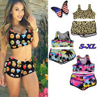 High Waist Bikini Sets Swimsuits Sports Bathing Suit Plus Size Swimmer For Women