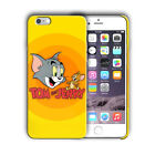Animation Tom And Jerry Iphone 4s 5 5s 5c SE 6 6s 7 8 X XS Max XR Plus Case 02