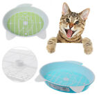 Pet Cat Toilet Cat Litter Basin Round Enclosed Bedpans Cat Training Toilet 1PC