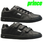MENS PRINCE LEATHER RUNNING TRAINERS CASUAL RUNNING WALKING SPORTS SHOES SIZE