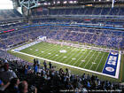 2 Baltimore Ravens vs Indianapolis Colts Tickets 8/20 3rd Row Aisle Lucas Oil on eBay