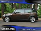 2009+Mini+Cooper+Clubman+S+Wagon+49K+Automatic+Navigation+Leather