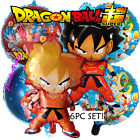 Внешний вид - DRAGON BALL Z SUPER Party Birthday Anime Cartoon Balloon DRAGONBALL GOKU